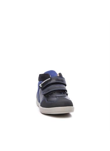 Biomecanics Bıomecanıcs Çocuk Derı Çocuk Ayakkabı Ayakkabı Mavi
